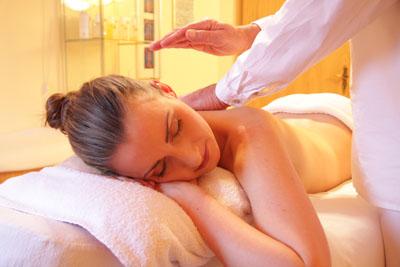 Gewichtsconsulent Hardinxveld Massage - 400px